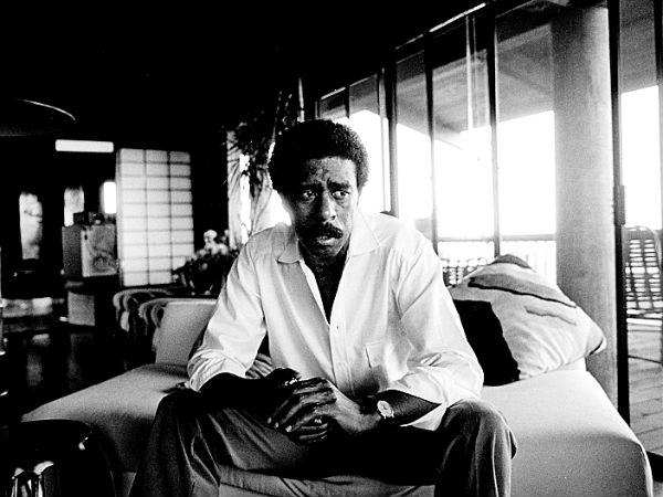 Comedian Richard Pryor´s the focus of a new documentary on Showtime