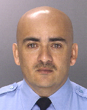 Officer Robertito Fontan will be fired