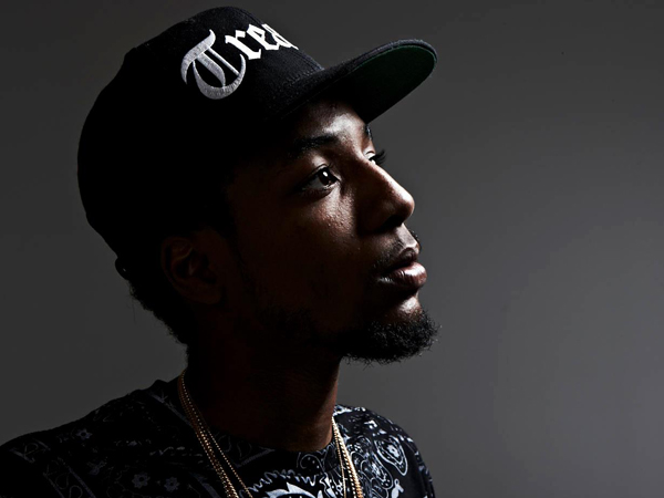 Rockie Fresh will perform at The Barbary.
