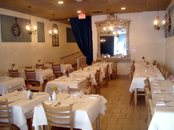 Salento opened in 2007 at 2216 Walnut St.