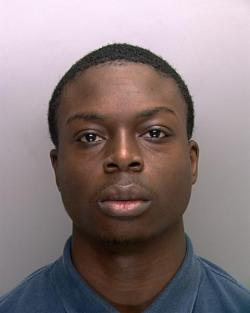 Samuel Cave, 20, was slain in Olney overnight. Police released this mug shot of Cave in 2011 after he was arrested for assaulting a 65-year-old man in the same neighborhood. He was found guilty in that attack. (Photo: Philadelphia Police)