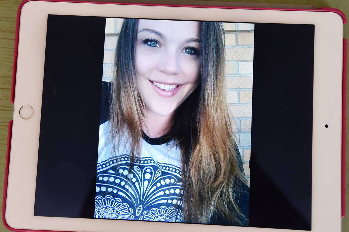 28-year-old Sarah A. Shankweiler fatally overdosed on heroin a year ago at her Bethlehem apartment. In 2014, Shankweiler was saved with a shot of naloxone after a passerby discovered her passed out in the bathroom of a fast-food resturant.