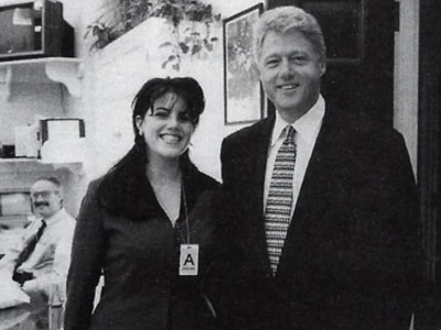 i could take my clothes off monica lewinsky s 1997 tape