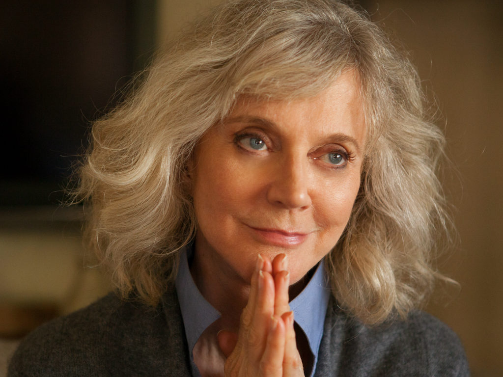 "Blythe Danner (aka Gwyneth Paltrow´s mother) stars in ""I´ll See You In My Dreams."" (Adam James/Bleeker Street)"