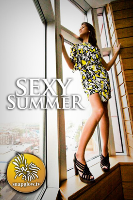 Sexy Summer Shoes Guide. Sizzling sunshine, beckoning beaches, and sexy ...
