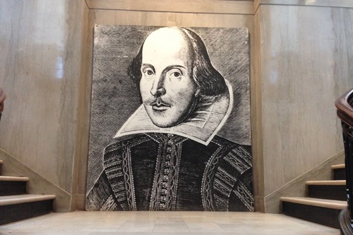 the search for the real shakespeare The zooniverse enables everyone to take part in real cutting edge research in  many  transcribe handwritten documents by shakespeare's contemporaries  and help us  help astronomers to find elusive muons disguised as gamma rays.