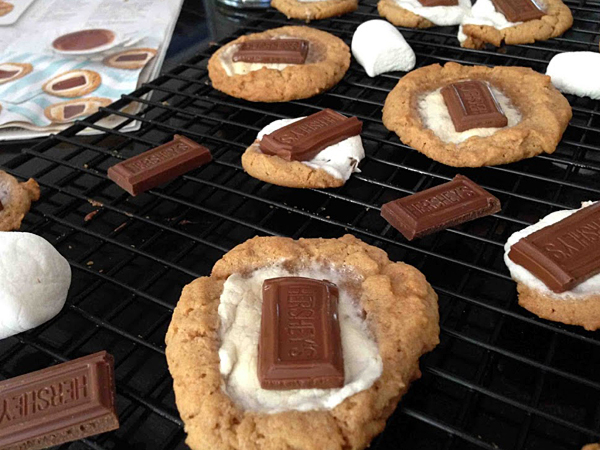 10 Favorite S'mores Recipes Without the Campfire!