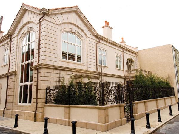 Dana Spain is selling her Mediterranean villa in Bella Vista for $4.25 million.