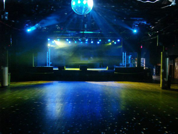 The interiors of the Starlight Ballroom – which will soon be the new home to an EDM venue called District N9NE. (Photo: Facebook)