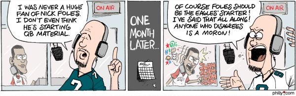 (Cartoon by Rob Tornoe and Justin Klugh)