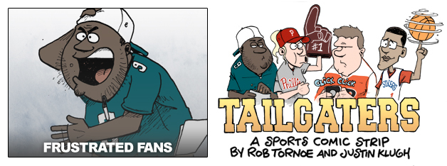 Eagles 49ers frustration