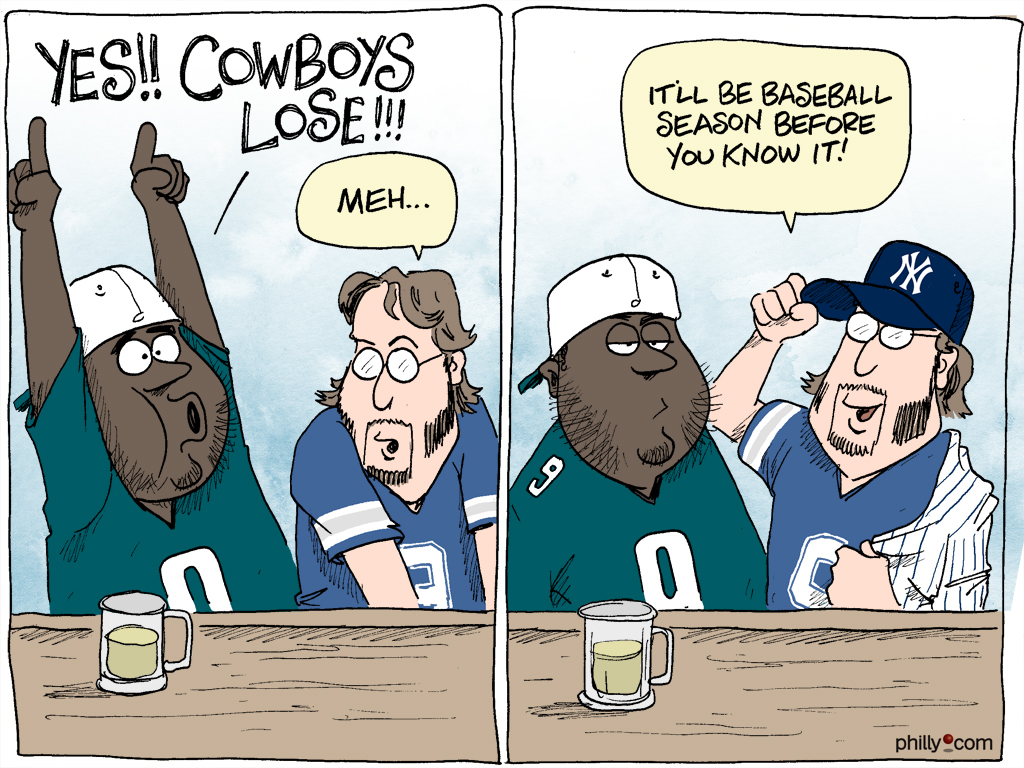 fairweather cowboys fans are the worst