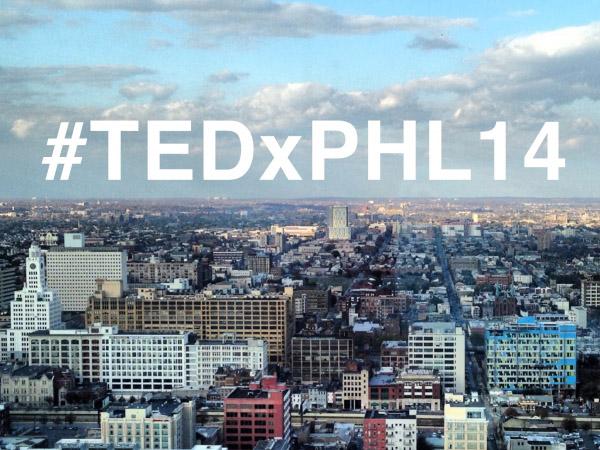 TEDxPhiladelphia.