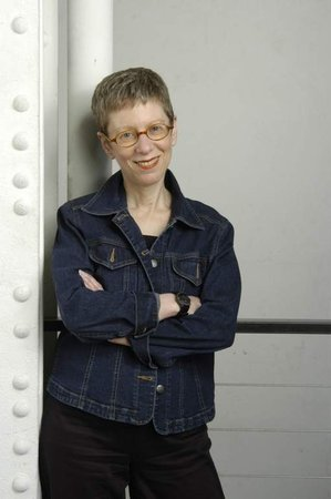Terry Gross (Photo: WIll Ryan)