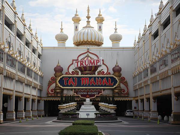Bankruptcy Judge Voids Trump Taj Mahal S Union Contract