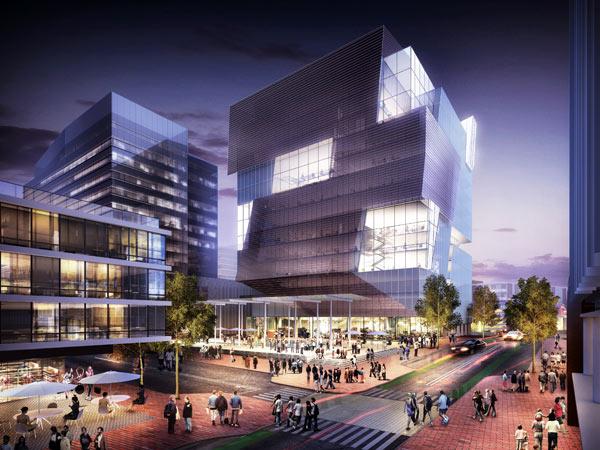 Science museum business plan