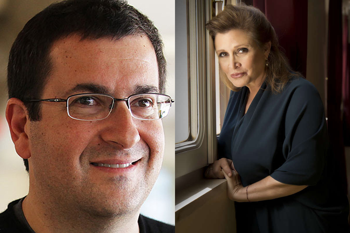 High-profile cases of sudden cardiac death include David Goldberg, the husband of Facebook executive Sheryl Sandberg, and actress Carrie Fisher