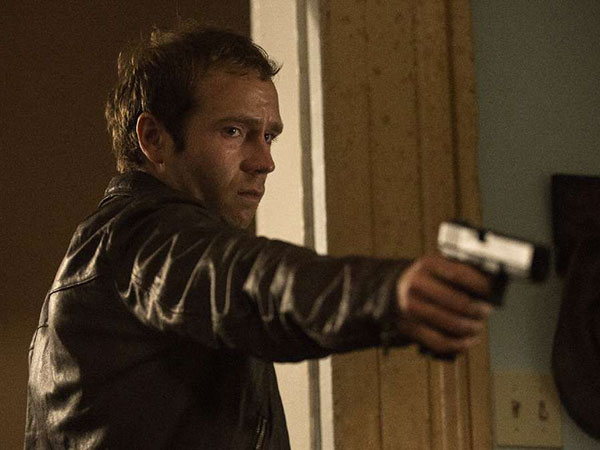 "In ""13 Sins"" Mark Webber plays a man drawn into a macabre contest."