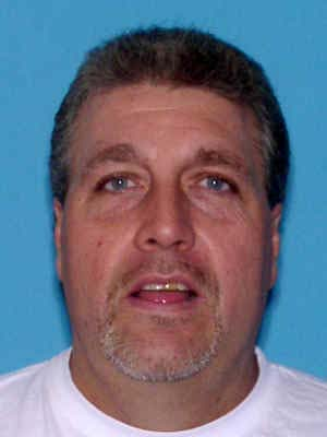 William Simmons, 50, of Woodbury Heights, was busted Friday.