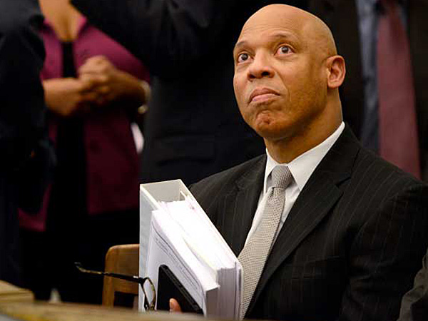 Philadelphia Schools Superintendent William R. Hite Jr. (TOM GRALISH / Staff Photographer)
