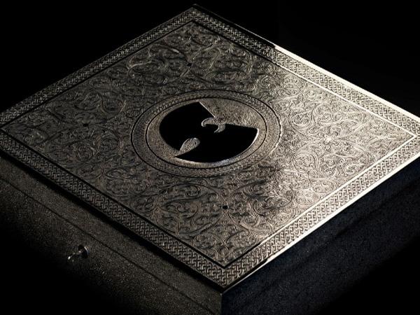Wu-Tang´s rare album.