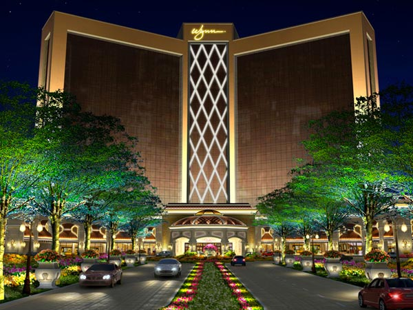 The Wynn Philadelphia proposal features a 300-room hotel in Fishtown. (Photo courtesy of Wynn Philadelphia)