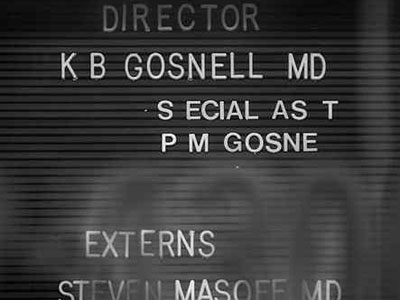 "The ""externs"" on this sign Women´s Medical Society at 38th and Lancaster aren´t licensed medical doctors, according to the Pennsylvania Department of State."