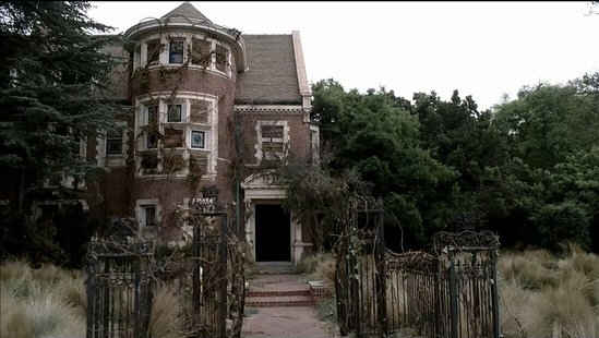 For sale american horror story s murder house philly for Murder house for sale american horror story