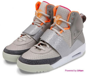 So these sneaks are worth $300? What do you think?
