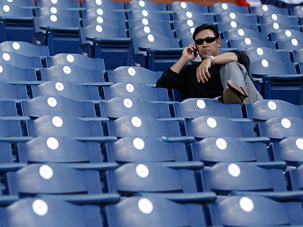Phillies general manager Ruben Amaro Jr. (Matt Slocum/AP file photo)