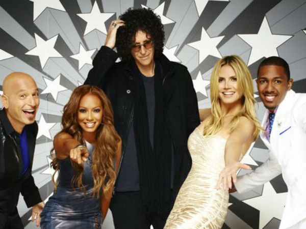 "Judges Howie Mandel, Mel B., Howard Stern and Heidi Klum and host Nick Cannon will be there as ""America´s Got Talent"" returns Tuesday"
