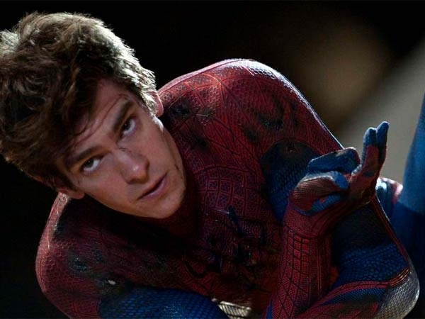 """""""The Amazing Spider-Man 2,"""" starring Andrew Garfield, performed worse than all four previous films in the series."""