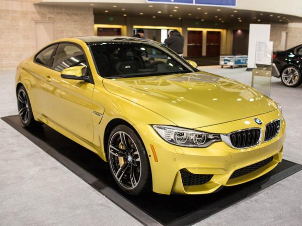 Philly Car Show: 2014 Philadelphia Auto Show At The Pennsylvania Convention