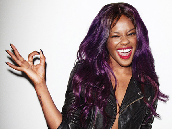 Azealia Banks will perform in Philadelphia on July 26th at Starlight Ballroom.