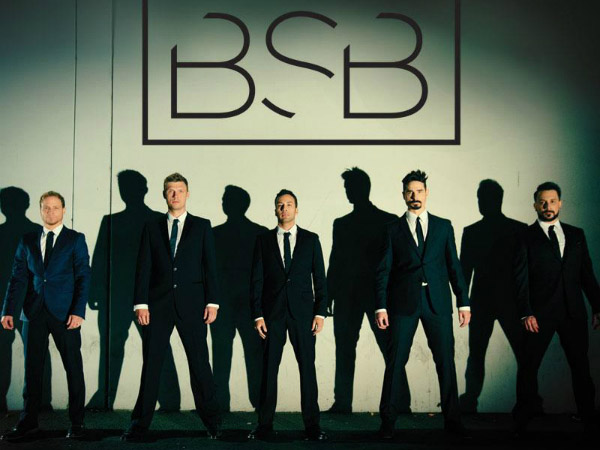 Backstreet Boys release their latest single in support of their new tour and album.