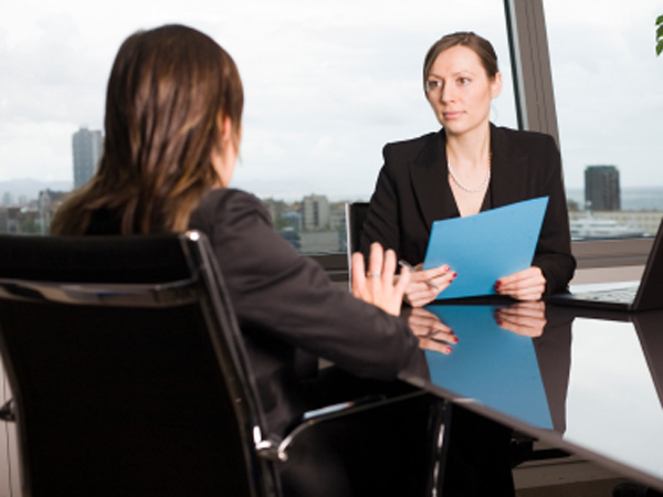 The next time you're conducting an interview, try these suggestions to come up with better interview questions.
