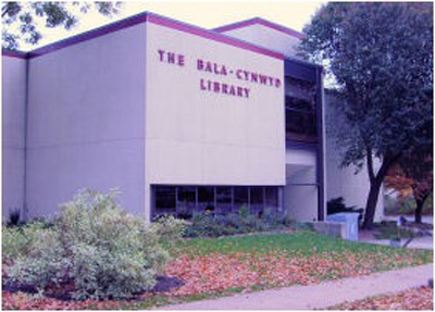 Bala Cynwyd Library, located at 131 Old Lancaster Road in Bala Cynwyd, closes Dec. 31 to undergo renovations until 2013.