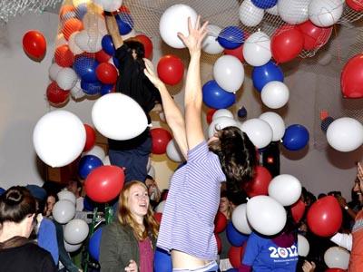 Pics Photos - Party Balloon Drop
