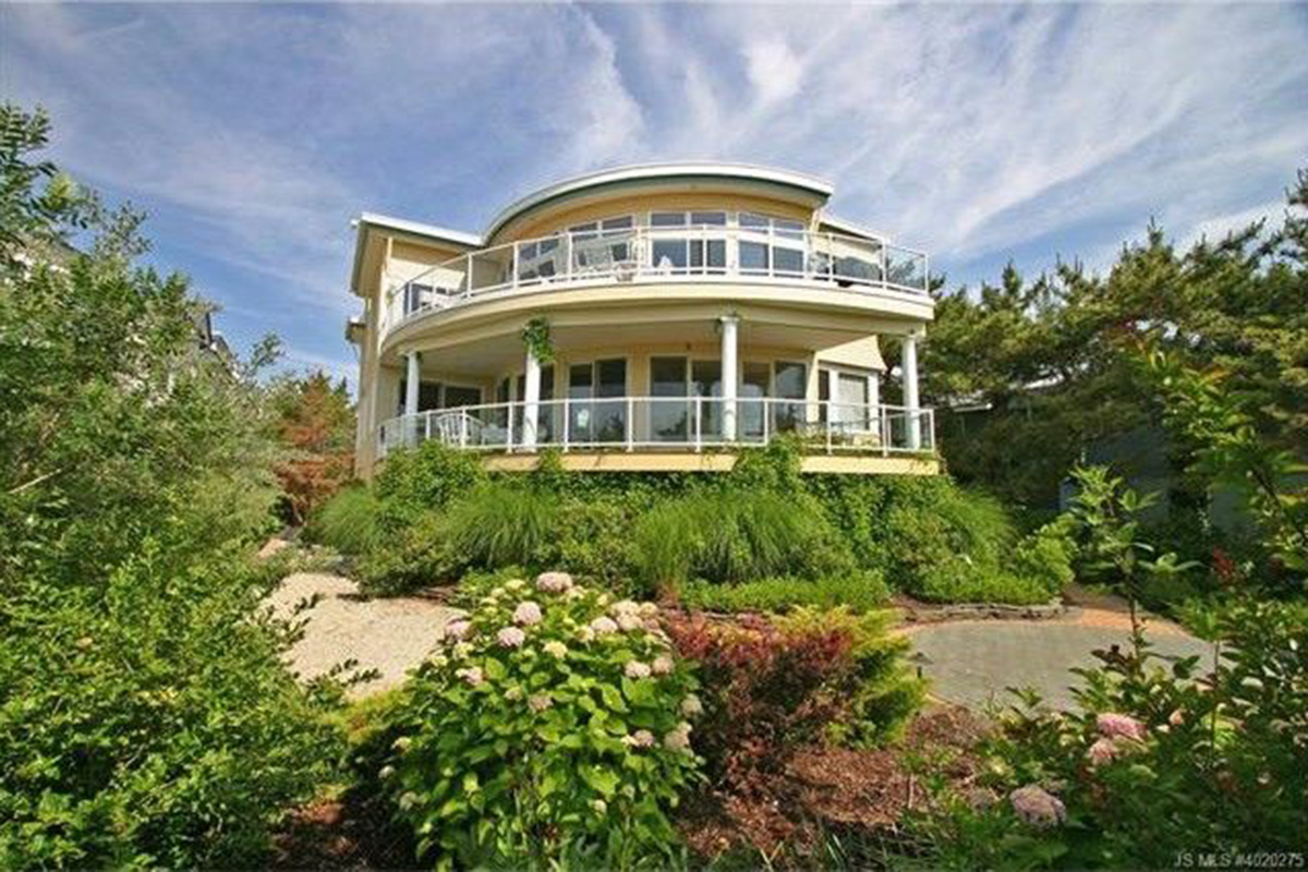 Shore envy 3 homes for sale in barnegat light philly for Jersey shore waterfront homes for sale