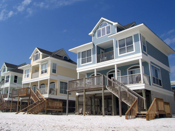 Still looking for a shore rental this summer? It's not too late!