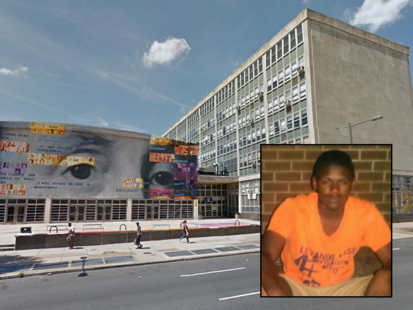 Quahdir Devine, 18, was a senior at Ben Franklin High School. (courtesy photos)
