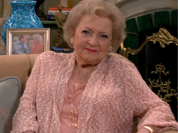 Some people saw a satirical headline that quot actress betty white