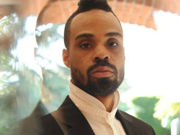 Bilal will perform at The Blockley.