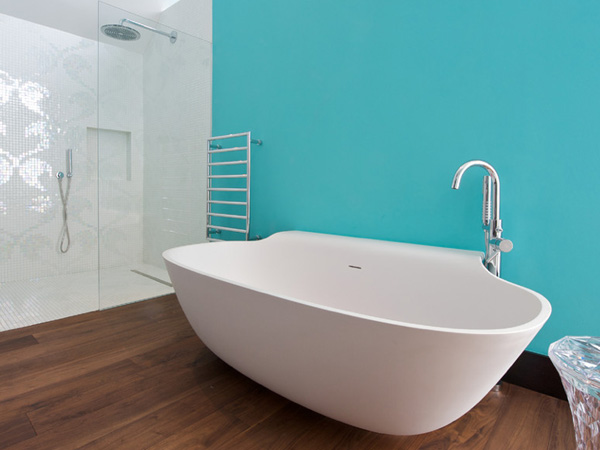 Philly Spa Bath