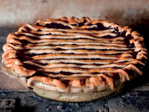 Fall is prime pie-baking season, and there is no better time to try your hand at a few new autumnal desserts than right now.