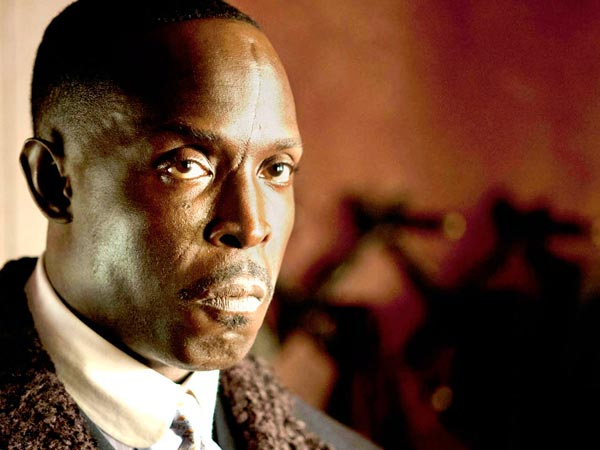 Michael Kenneth Williams plays a nightclub operator in HBO&acute;s &acute;Boardwalk Empire.&acute; (Macall B. Polay/HBO)<br />