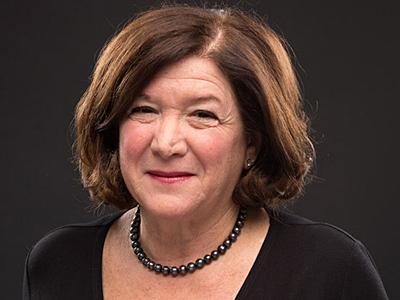 Bobbi Kurshan (University of Pennsylvania Graduate School of Education)