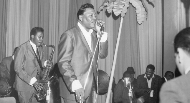 Blues Singer Bobby 'Blue' Bland Dies At 83 - NewsChannel5.com | Nashville ...