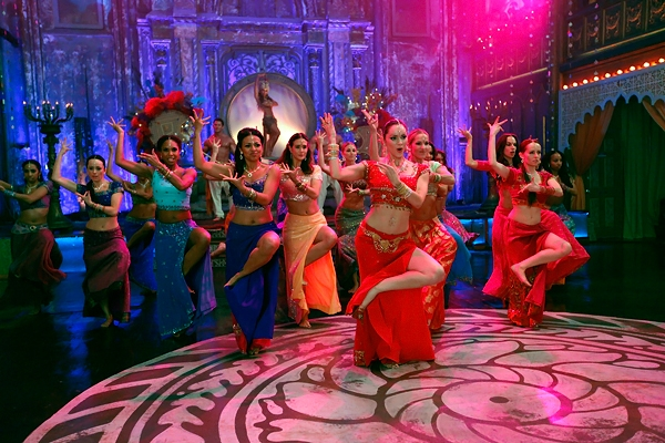 ´Smash´ gets its Mumbai on with spectacular results