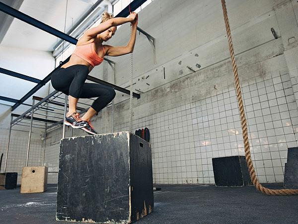 ストレッチショートニングサイクルの能動的な力